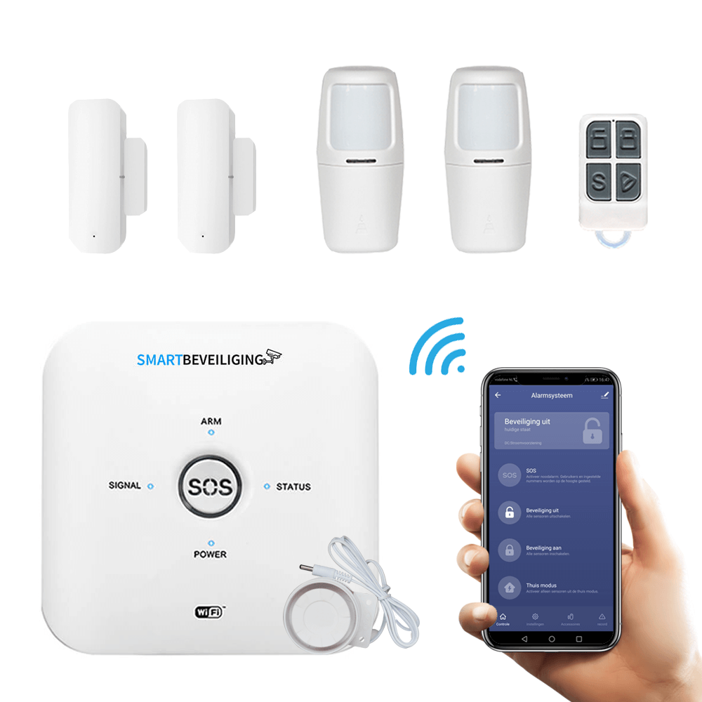 WiFi_alarmsysteem_basis